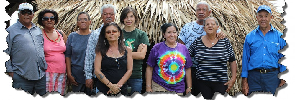 First People's Conservation Council